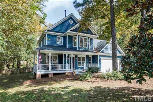 Photo of 414 Maple Creek Court, Apex, NC 27502 (MLS # 2348162)