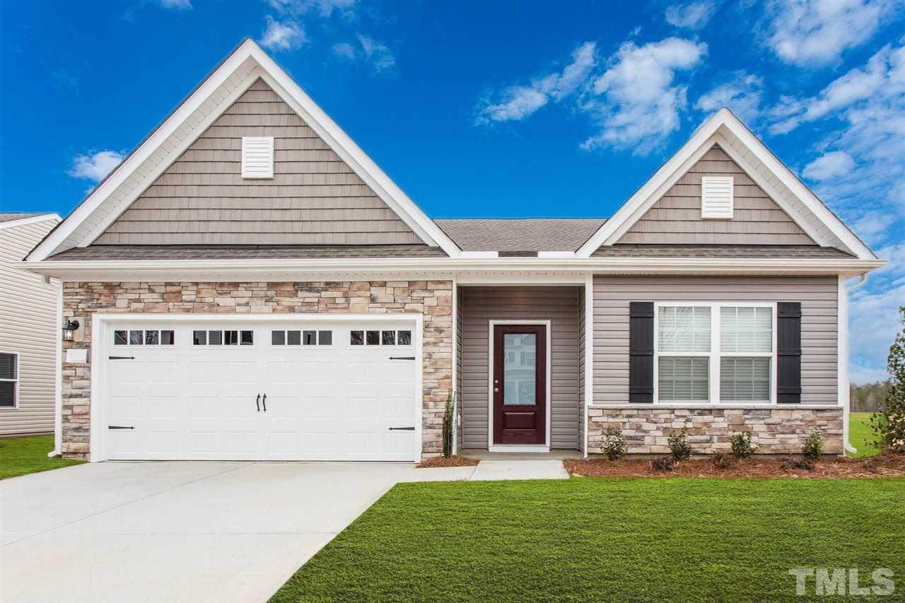 95 Legacy Drive, Youngsville, NC 27596 - MLS#: 2341162