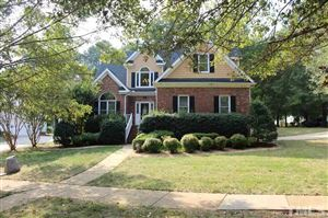 Photo of 209 Holly Park Drive, Holly Springs, NC 27540 (MLS # 2281163)