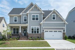 Photo of 3040 Portland Avenue, Apex, NC 27502 (MLS # 2228164)