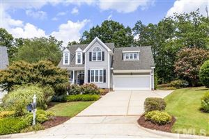 Photo of 109 KENNEIL Court, Apex, NC 27502 (MLS # 2268164)