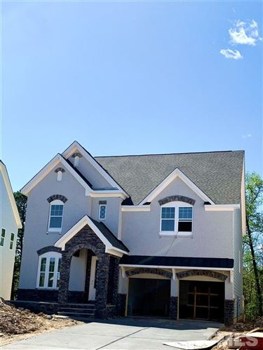 Photo of 949 Village View Lane #Lot 119, Cary, NC 27519 (MLS # 2285164)