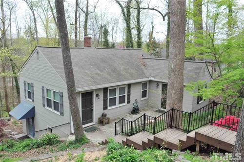 Photo of 505 Pine Bluff Trail, Chapel Hill, NC 27516 (MLS # 2311164)