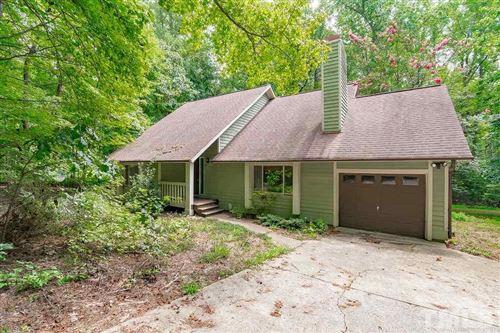 Photo of 11904 Norwood Road, Raleigh, NC 27613 (MLS # 2336164)