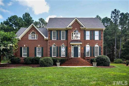 Photo of 3920 Lauriston Road, Raleigh, NC 27616 (MLS # 2337164)