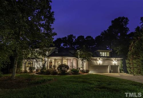 Photo of 421 Chatterson Drive, Raleigh, NC 27615 (MLS # 2350164)