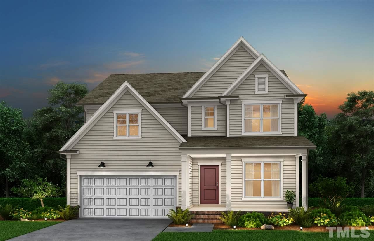 2916 Raddercrest Court #Lot 29, Fuquay Varina, NC 27526 - MLS#: 2299164
