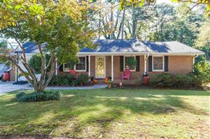 Photo of 401 Old Farm Road, Raleigh, NC 27606 (MLS # 2285165)