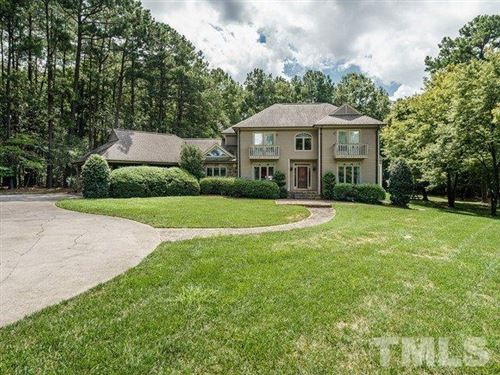 Photo of 4607 Stormy Gale Road, Raleigh, NC 27614-8356 (MLS # 2336165)