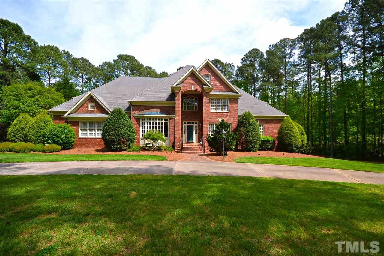 Photo of 9500 Koupela Drive, Raleigh, NC 27615 (MLS # 2320165)