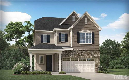 Photo of 716 Tryon Palace Street, Wake Forest, NC 27587 (MLS # 2302166)