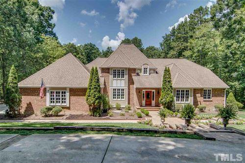 Photo of 2110 Vintage Hill Drive, Durham, NC 27712 (MLS # 2337166)