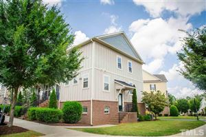 Photo of 1400 Crafton Way, Raleigh, NC 27607-6014 (MLS # 2267167)