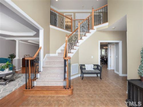 Photo of 6031 Clapton Drive, Wake Forest, NC 27587 (MLS # 2337167)