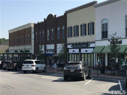 Photo of 700 Market Street #206, Chapel Hill, NC 27516 (MLS # 2345167)