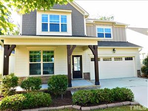 Photo of 2125 Longmont Drive, Wake Forest, NC 27587 (MLS # 2262169)