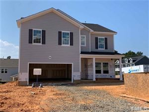 Photo of 300 Barley Mill Road, Holly Springs, NC 27540 (MLS # 2274169)