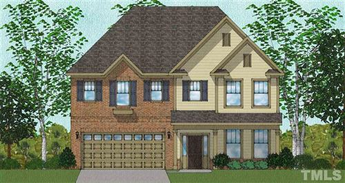 Photo of 433 Slomo Court #Lot 207, Wake Forest, NC 27587 (MLS # 2361169)