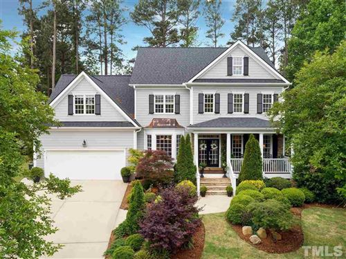 Photo of 105 Duncroft Court, Apex, NC 27502 (MLS # 2318171)