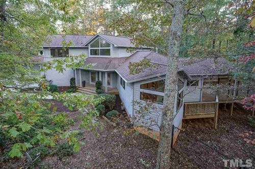 Photo of 5503 New Rise Court, Chapel Hill, NC 27516 (MLS # 2352171)