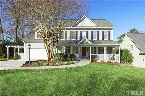 Photo of 103 Bardsey Court, Cary, NC 27513 (MLS # 2362172)