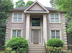 Photo of 5244 Lake Edge Drive, Holly Springs, NC 27540-9181 (MLS # 2272173)