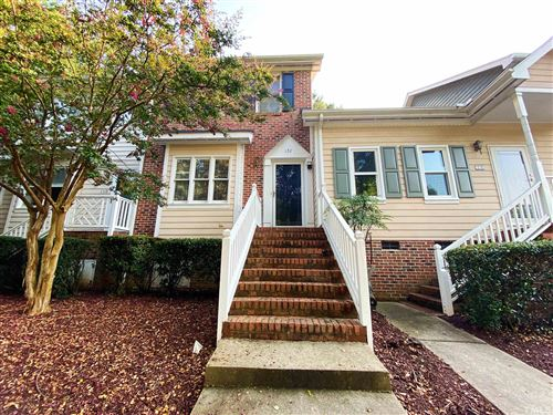 Photo of 128 Charter Court, Cary, NC 27511 (MLS # 2408173)