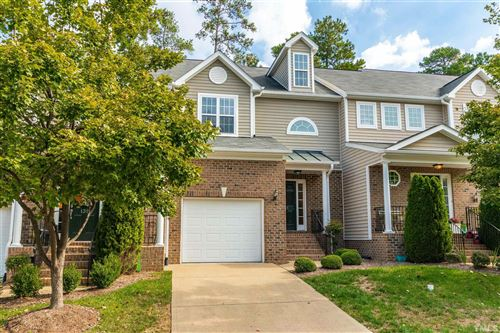 Photo of 141 Florians Drive, Holly Springs, NC 27540 (MLS # 2412173)