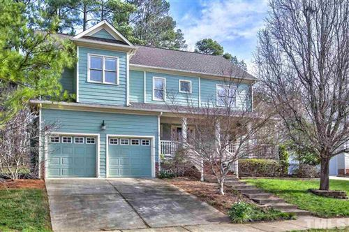Photo of 10916 Peppermill Drive, Raleigh, NC 27614-6711 (MLS # 2297175)