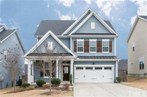 Photo of 61 Cliffdale Road, Chapel Hill, NC 27516 (MLS # 2303175)