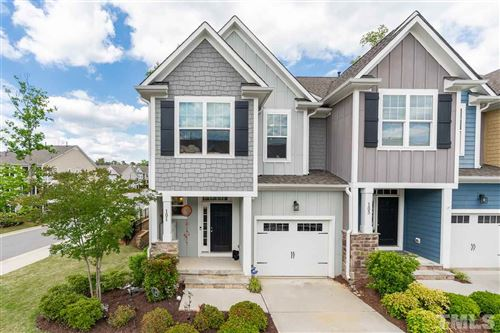 Photo of 101 Hundred Oaks Lane, Holly Springs, NC 27540 (MLS # 2320175)