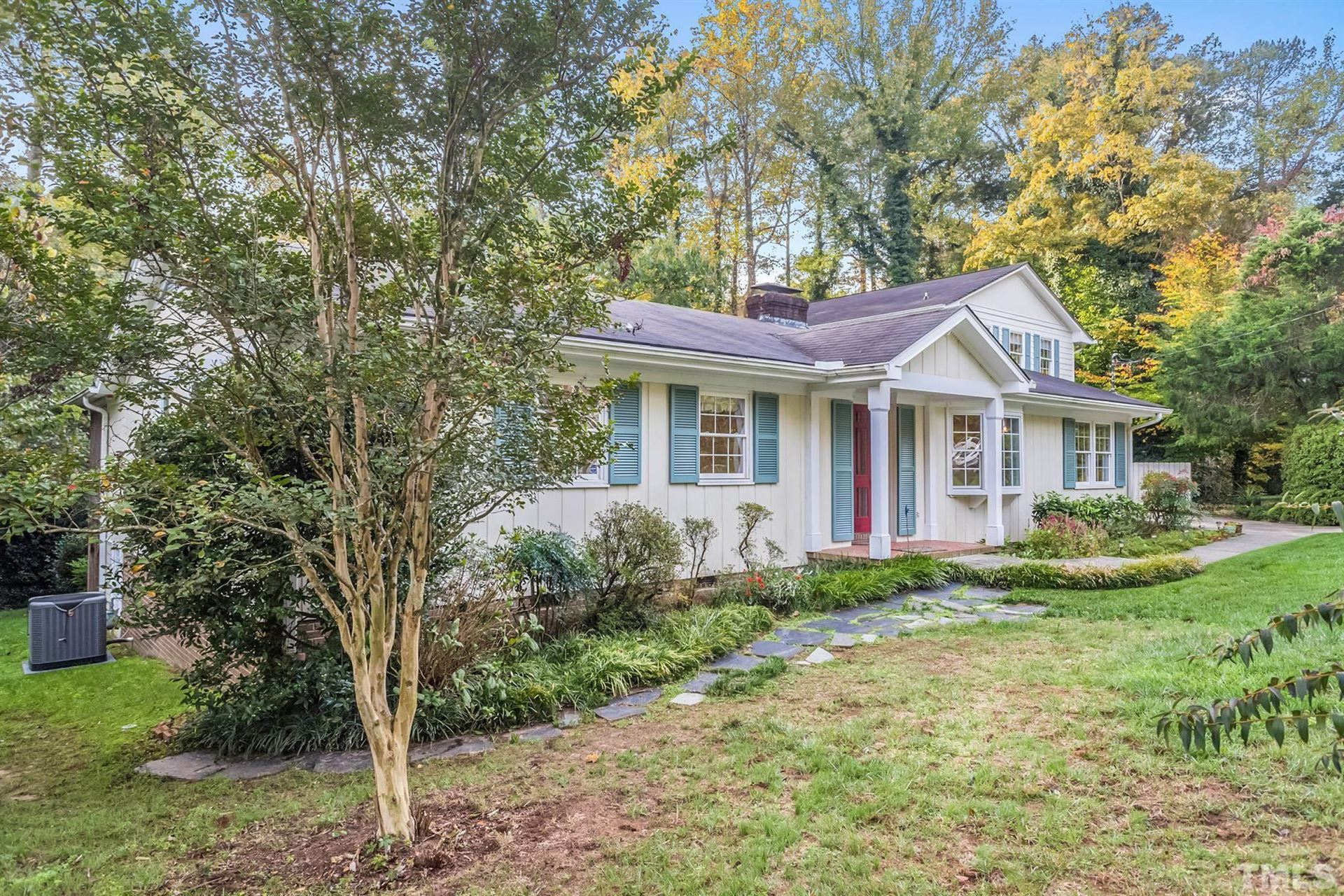 Photo of 3501 McAllister Place, Raleigh, NC 27612 (MLS # 2415175)