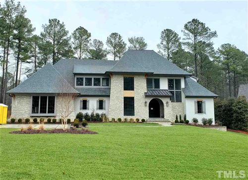 Photo of 5212 Parker Manor Court, Raleigh, NC 27614 (MLS # 2299176)
