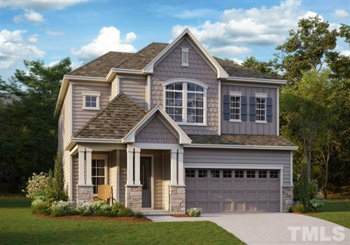 Photo of 844 Napier Drive #Lot 209, Cary, NC 27519 (MLS # 2348176)