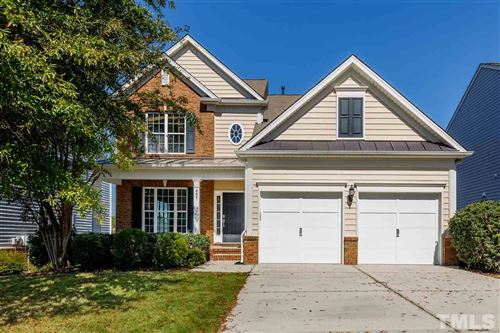 Photo of 409 Euphoria Circle, Cary, NC 27519 (MLS # 2349176)
