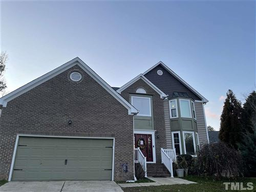 Photo of 9812 Miranda Drive, Raleigh, NC 27617 (MLS # 2360176)