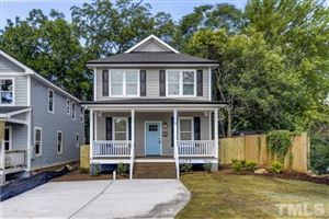 Photo of 5 Maple Street, Raleigh, NC 27610 (MLS # 2268177)