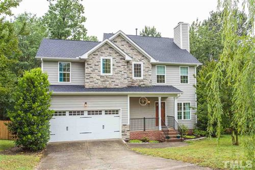 Photo of 105 Ferncrest Court, Cary, NC 27519 (MLS # 2321177)