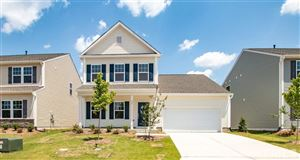 Photo of 302 Michelangelo Place #388, Morrisville, NC 27560 (MLS # 2233178)