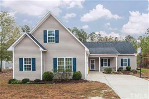 Photo of 7252 Beau View Drive, Wendell, NC 27591 (MLS # 2289178)