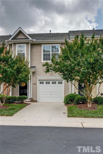 Photo of 3059 Settle In Lane, Raleigh, NC 27614-8693 (MLS # 2324178)
