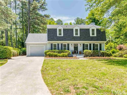 Photo of 1405 Kingston Ridge Road, Cary, NC 27511 (MLS # 2321179)