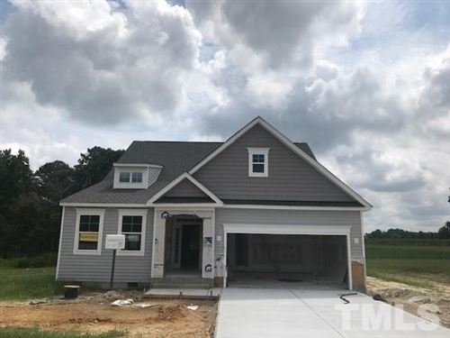 Photo of 4305 Beckel Road, Willow Spring(s), NC 27592 (MLS # 2330179)