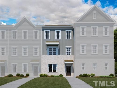 Photo of 416 Clementine Drive #Lot 30, Cary, NC 27519 (MLS # 2359179)