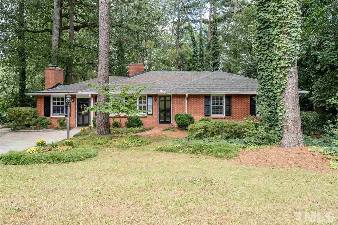 1637 Pineview Drive, Raleigh, NC 27606-2564 - MLS#: 2344179