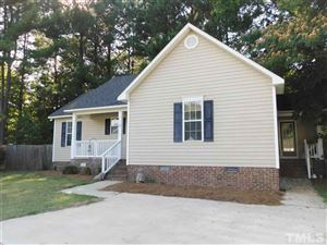 Photo of 6 Jones Wood Court, Wendell, NC 27591-7664 (MLS # 2265180)