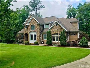 Photo of 110 Panoramic Court, Cary, NC 27519 (MLS # 2279180)