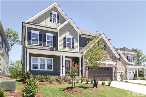 Photo of 1925 Edgelake Place, Cary, NC 27519 (MLS # 2296180)