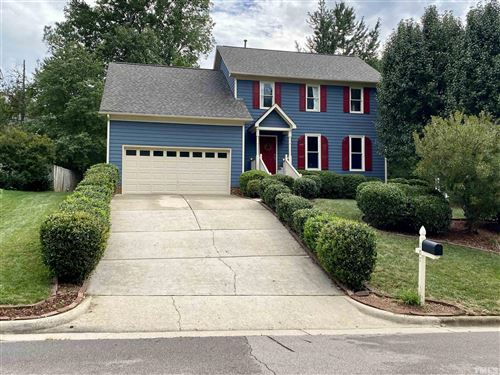 Photo of 107 Laurel Branch Drive, Cary, NC 27513 (MLS # 2409180)