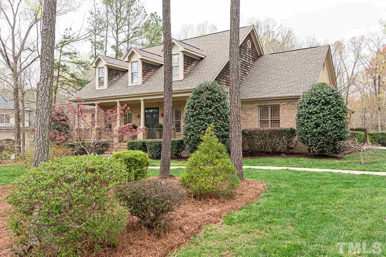 Photo of 1009 Hidden Trail Court, Wake Forest, NC 27587 (MLS # 2375180)